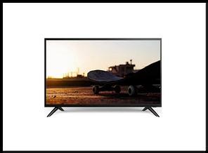"Телевизор TV 32"" 32LN4400L / SMART / ANDROID RAM-1GB MEM-8GB"