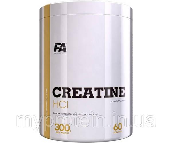 Креатин гидрохлорид Creatine HCL (300 g)