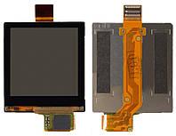 Дисплей для Nokia 6230i, оригинал