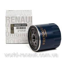 Renault (Original) 152089599R - Масляный фильтр на Рено Меган 4 1.5dci K9K