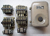 Магнитный пускатель ПМЕ 111