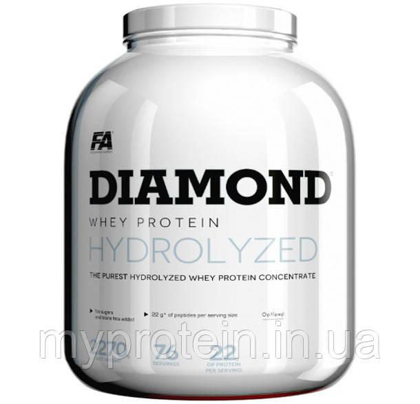 Протеин сывороточный гидролизат Diamond Hydrolysed Whey Protein (2,27 kg )