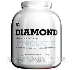 Сироватковий протеїн гідролізат Diamond Hydrolysed Whey Protein (2,27 кг )