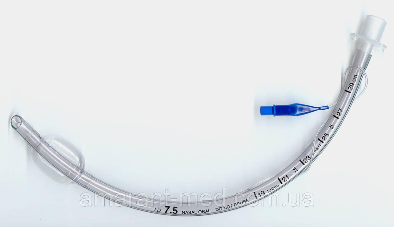 Трубка эндотрахеальная, JS, без манжеты