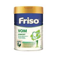 Сухая молочная смесь Friso Vom 1 Comfort, 800г