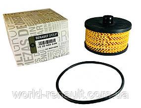 Масляный фильтр на Рено Меган 4 1.2 TCe / Renault Original 152095084R