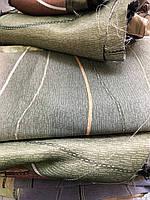 Штора портьерная  остатки в кусках для покрывал и подушек