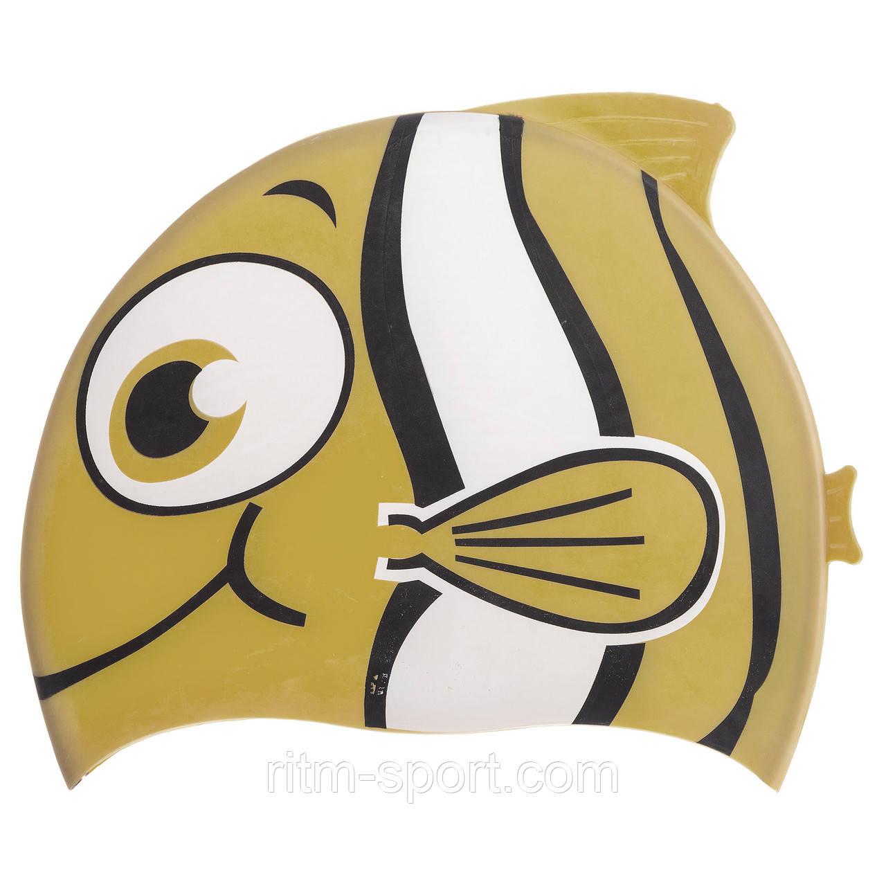 Дитяча шапочка для плавання