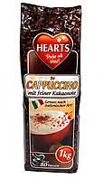 Капучіно Hearts Kakaonote 1 кг