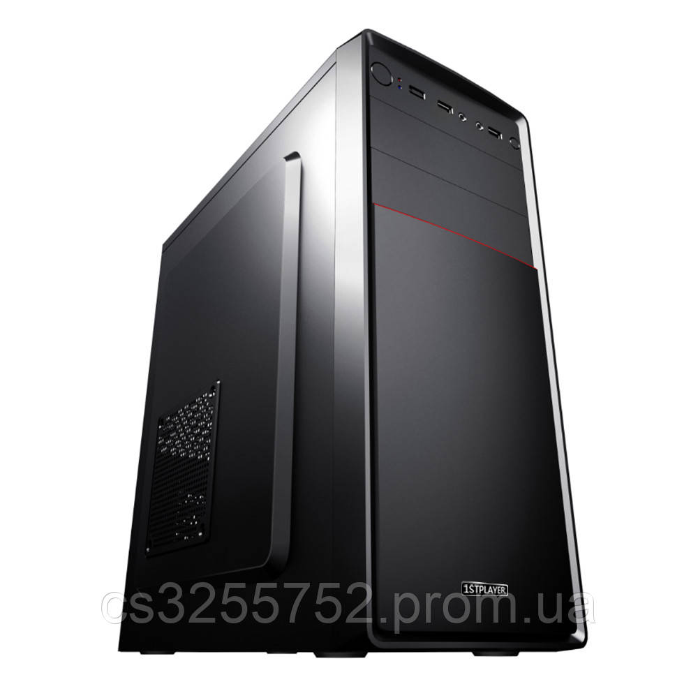 Компьютер FERRUM Home Standart 2 (Ryzen3x4/8/240)