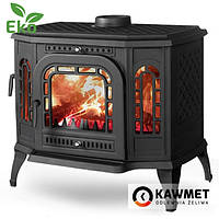 Чугунная печь KAWMET P7 EKO (10.5 kW)