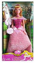 Кукла Драгоценная принцесса Аврора Спящая красавица Sleeping Beauty Gem Princess 2006 Mattel