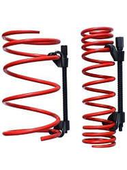 Съемники, стяжки для пружин 380 мм