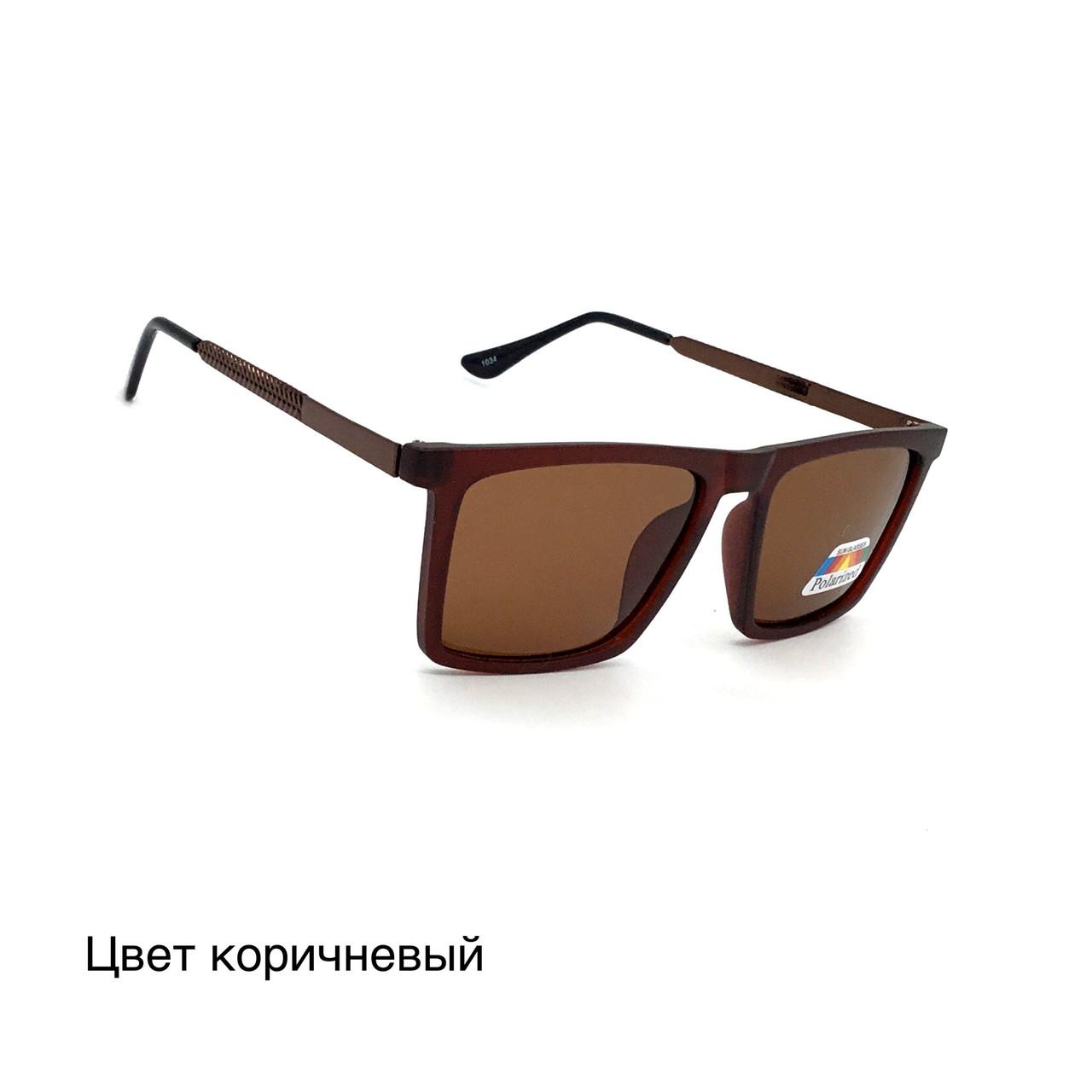 Солнцезащитные  очки полароид
