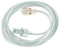 Удлинитель инфузионный, JS, для перфузомата, 150 см