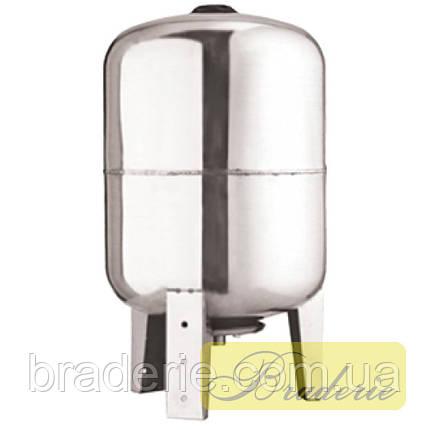 Гидроаккумулятор 100 литров (Нержавейка), фото 2