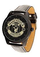 Мужские наручные часы футбольный клуб Манчестер Юнайтед