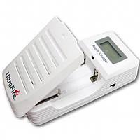 Зарядний пристрій WF-200 UltraFire