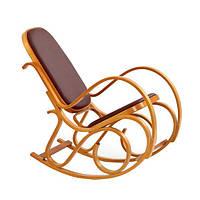 Кресло-качалка Max Bis Plus Halmar 52х95x90 (V-CH-MAX_BIS_PLUS-FOT_BUJANY) 071705