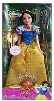Кукла Драгоценная принцесса Белоснежка Snow White Gem Princess 2006 Mattel K6926