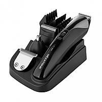 BP 207 Машинка для стрижки и подравнивания бороды, фото 1