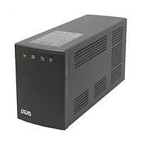 ИБП PowerCom BNT-1000AP Schuko-3