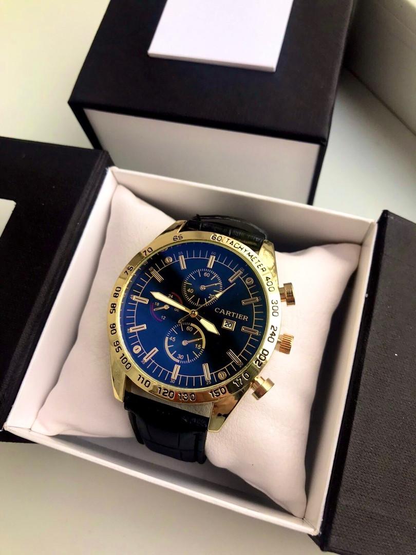 Купить наручные часы по доступным ценам