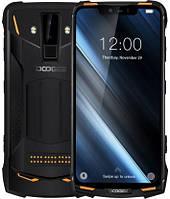 """Смартфон Doogee S90C 4/64Gb Оrange, 2sim, IP68, экран 6.18"""" IPS, 16/8Мп, GPS, 4G (LTE), 4 ядра, 5050мАч"""