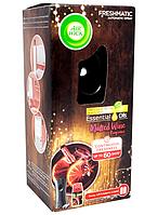Автоматический освежитель воздуха Air Wick Mulled Wine Fragrance 250 мл