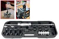 Универсальный комплект съемников форсунок для ремонта автомобилей KS TOOLS Германия