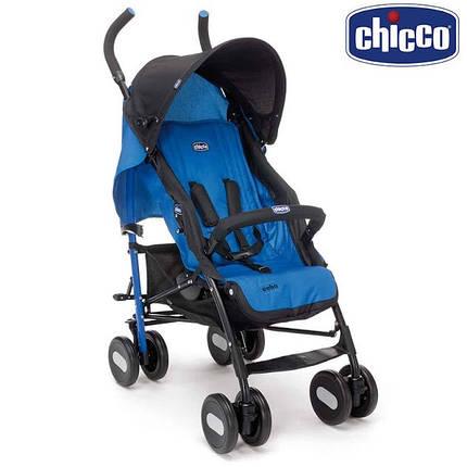 Детская коляска-трость Chicco Echo (Deep Blue), фото 2
