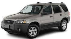 Ford Escape (2000-2007)
