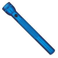 Фонарик Maglite 4D (голубой) в коробке