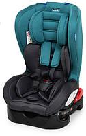 Детское автокресло группа 0+1, M 2780A-5-9, серо-бирюзовый цвет, фото 1