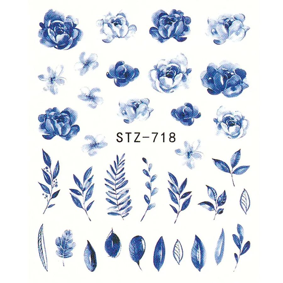 Слайдер-дизайн STZ-718