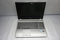 Бизнес Ноутбук HP ProBook 4540 I3 3gen 4Gb 128Gb SSD Web КРЕДИТ Гарантия Доставка Акция, фото 1