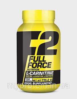 Л - карнитин L-Carnitine (150 caps)