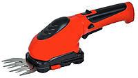 Аккумуляторные ножницы для травы KD10620