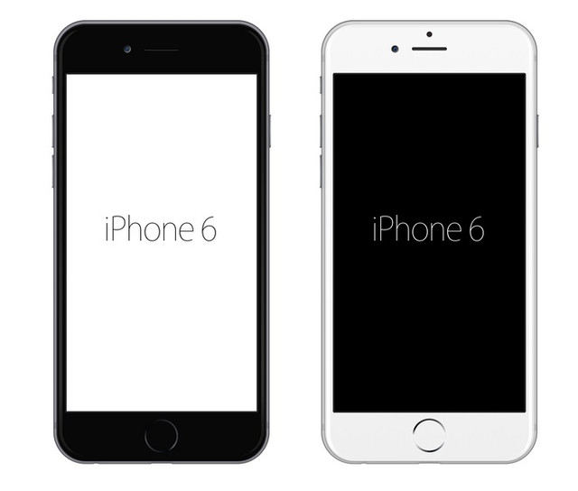 ..: iPhone 6