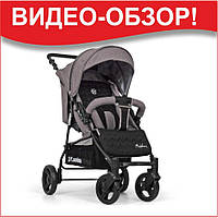 Коляска El Camino MY WAY ME 1012L Ash Black Grey