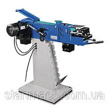 Metallkraft KRBS 101 (400 V)   Ленточно-шлифовальный станок по металлу