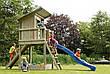 Детская игровая площадка Blue Rabbit BEACH HUT, фото 2