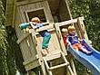 Детская игровая площадка Blue Rabbit BEACH HUT, фото 3