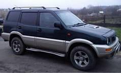 Ford Maverick (1996-2000)