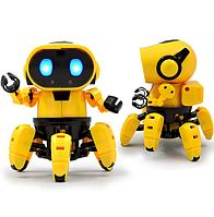 Интерактивный Tobi робот конструктор Паук Тоби HG-715, фото 1