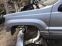 Крыло левое  Jeep Grand Cherokee WJ