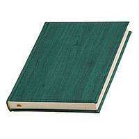 Ежедневник 'Альберго' зеленый, фото 1