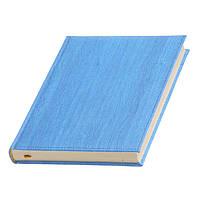 Щоденник 'Альберг' блакитний, фото 1