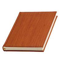 Ежедневник 'Альберго' коричневый, фото 1