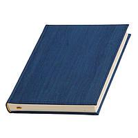 Ежедневник 'Альберго' синий, фото 1